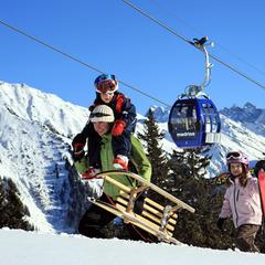 Impressionen aus Davos - ©Graubünden Ferien