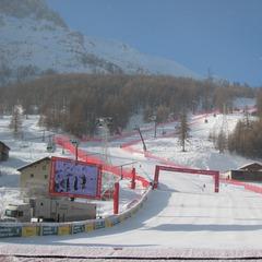 - ©US Ski Team/Doug Haney