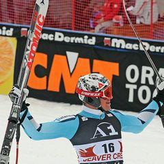 - ©Doug Haney U.S. Ski Team