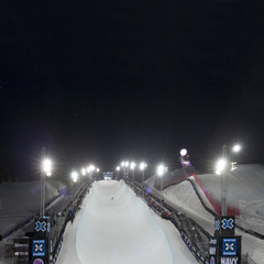X Games 14 in Aspen, Colorado