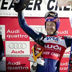 Bode Miller - ©U.S. Ski Team