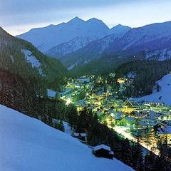 - ©Tvb St. Anton am Arlberg
