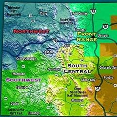 - ©Craig Rae www.Colorado.com
