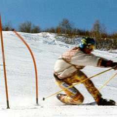 - ©www.how.to/telemark