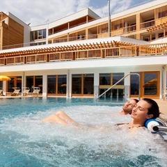 Va di moda l'eco hotel. Quando sciare è green!!