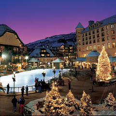 Top Ski Resorts for Thanksgiving: Beaver Creek