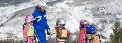 Ski School Guide