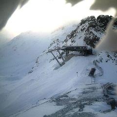 Kaunertal Glacier Oct. 30 - ©Kaunertal Gletscher