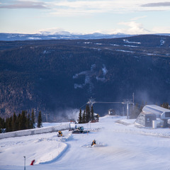 Hafjell 12.11.2012