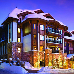 Top Lodging: The Sebastian Vail, Vail