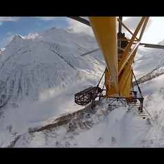 Salomon Freeski TV S6 E04 - Glasnost Ski
