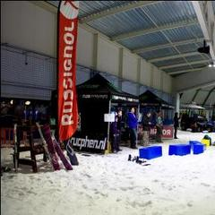 Skidome Rucphen