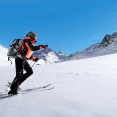 Skitour - ©J. Mallaun