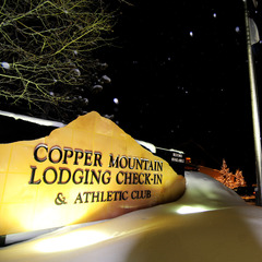 Copper Mountain Resort - ©Norbert Eisele-Hein