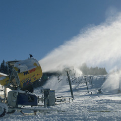 Snowmaking