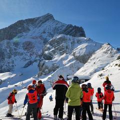 Klassische Skitour bei Garmisch - ©Christian Rauch