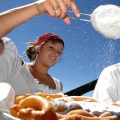 SEscapade gastronomie dans le Val di Fiemme - ©visitfiemme.it