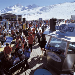 Apres Ski in Austria