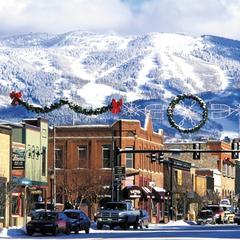 Natale in Montagna - ©Photo courtesy Larry Pierce.