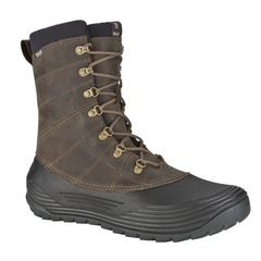--Advertorial-- Bormio - Battling the scourge of overweight winter boots is the Bormio, named after the Bormio 2000 Gondola at Italy's Bormio Ski Area. It's lighter than most boots you'll find, but still has 200g of 3M™ Thinsulate™ insulation to keep you