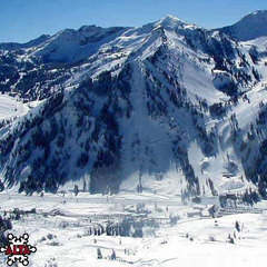 Alta Ski Area