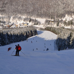 Ski Zbava/Hrutn
