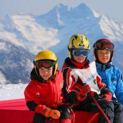 Monterosa Ski, bambini - ©Monterosa Ski