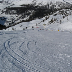 Champoluc - Monterosa Ski