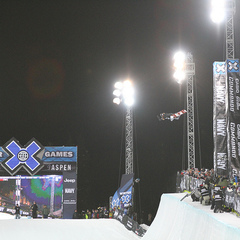 Photo Gallery: 2012 Winter X Games Roundup - ©Tim Shisler