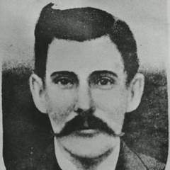 Doc Holliday is buried in Glenwood Springs.