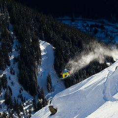 Freeride World Tour 2013 - Chamonix (FRA)