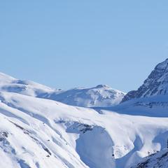 Skifahren in Lech-Zürs