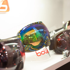 The Bolle Emperor Goggle.