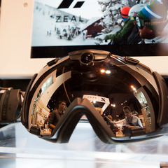best snowboard goggle  The Best New Ski \u0026 Snowboard Goggles for 2013/2014 - OnTheSnow