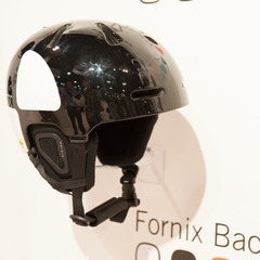 The Fornix Backcountry Helmet from POC now features MIPS technology, allowing the inner shell to move freely to cover various impact points and cut down on concussions.