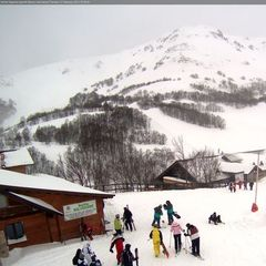 Ovindoli - webcam 12.02.13