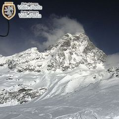 Cervinia - webcam 12.02.13