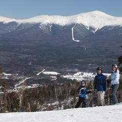Bretton Woods - ©Bretton Woods