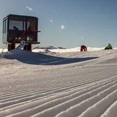 Eikedalen, onsdag 20.02.2013 - ©Eikedalen Skisenter