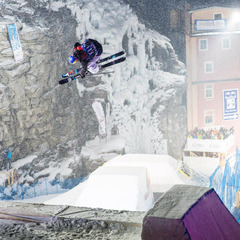 Red Bull Playstreets 2013 in Bad Gastein - ©© Erwin Polanc Red Bull Content Pool