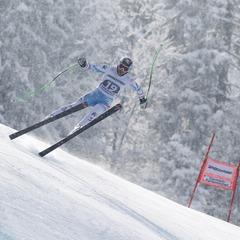 Weltcup Garmisch-Partenkirchen 2013 - ©Hook Baderz/AGENCE ZOOM