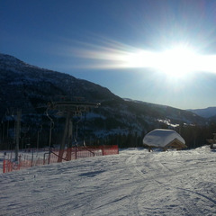 Sogndal Hodlekve