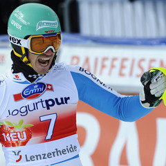 Weltcup-Finale Lenzerheide 2013 - ©Alain Grosclaude/AGENCE ZOOM