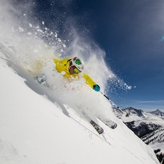 Photo Gallery: Powder & Spring Skiing at Copper Mountain