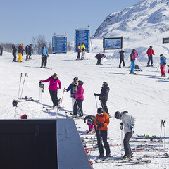 Hemsedal april 13th 2013