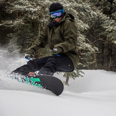 Although winter has been hanging on at far north resorts like Jay Peak, this coming week will see more seasonable weather arrive for the entire region.