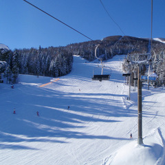 Bjelasnica ski Bosnia