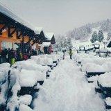 Nevicate 24-25-26 Dicembre 2013 - © Bormio Ski