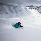 12 der besten Shots aus dem letzten Winter - © Liam Doran