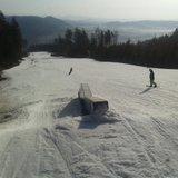 Snowpark Červená Voda - © Skipark Červená Voda